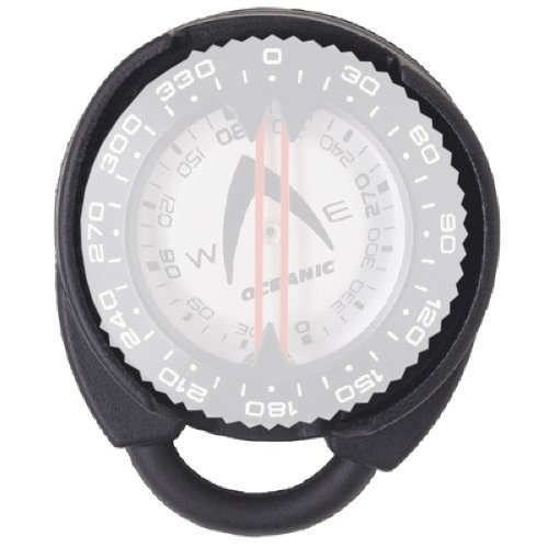 Oceanic Swiv compass boot for clip mount for Underwater -