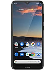 "$199 » Nokia 5.3 Fully Unlocked Smartphone with 6.55"" HD+ Screen, AI-Powered 22 MP Quad Camera and Android 10, 2020 (AT&T/T-Mobile/Cricket/Tracfone/Simple Mobile)"