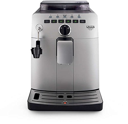 Gaggia HD8749/11 - Cafetera (Independiente, Máquina espresso, 1,5 L, Molinillo integrado, 1850 W, Plata): Amazon.es: Hogar