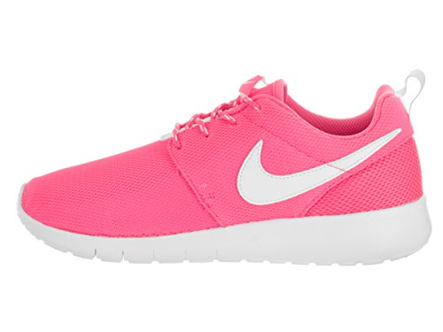 Nike Roshe One (GS), Zapatillas de Deporte Para Niñas Pink Blast/White