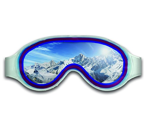 Price comparison product image DCI Ski Goggles Eye Mask