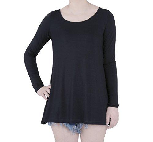 95 cotton 5 spandex dresses - 3