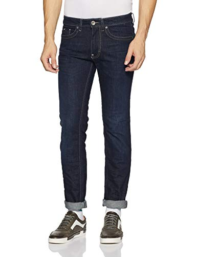 Blu Jeans wr10 Gas Slim Uomo dtW4q