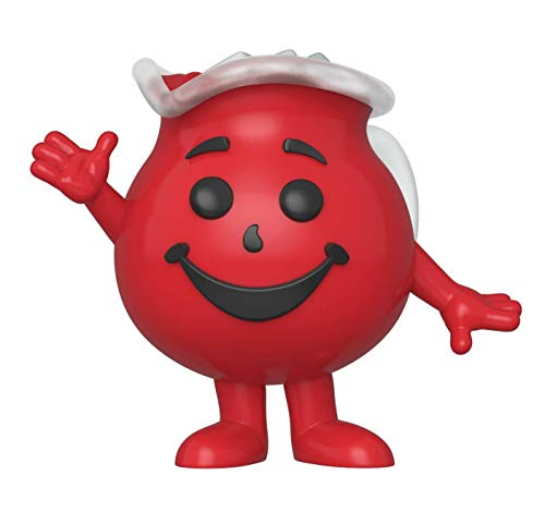 Funko Pop! AD Icons: Kool-Aid - Kool-Aid Man from Funko