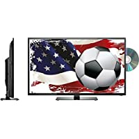 Sansui SLEDVD321 32-Inch LED TV