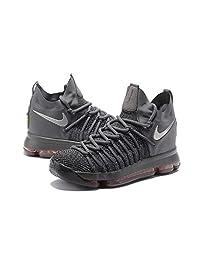 Nike Mens KD 9 Elite Time to Shine 909139-013 Size 10.5