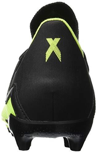 Amasol Erwachsene Gelb Amasol X adidas Fg 001 Negbás Fußballschuhe Unisex 18 3 Bxw5Owfqv0