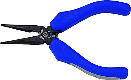KT Pro Tools 6314-05 Miniature Long Nose Pliers (Pliers Miniature Bent Nose)