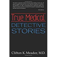 True Medical Detective Stories