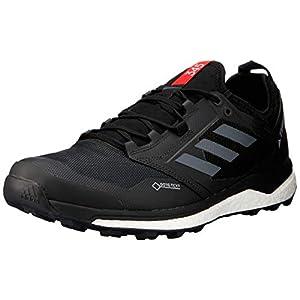 Adidas Terrex Agravic XT GTX Negro | Zapatillas Trail Hombre