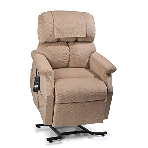 - Golden Technologies Comforter Series Large Lift Chair - Elite Comforter Series - Large - Evergreen - PR-501L by Golden Technologies