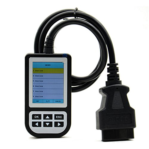 AUTOS FAMILY Creator OBDII Scanner Reader product image