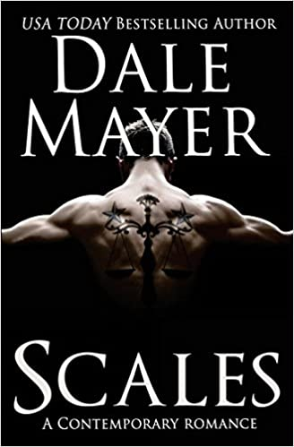 Book Scales: Of Justice: Volume 3 (Broken... but Mending)
