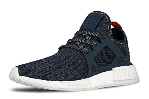 newest collection e5f7d 5ea9e Adidas NMD XR1 PK PrimeKnit Womens Unity Blue / Collegiate ...