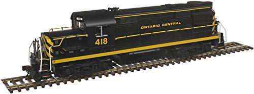 Amazon.com: Atlas HO RS-36 (Standard DC): Ontario Central ...