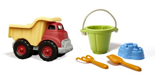 Green Toys Sand Box Bundle