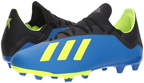 adidas Men's X 18.3 Firm Ground Soccer Shoe 7