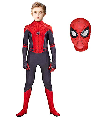 Top 10 spiderman costume for kids 4-6