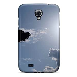 Tpu Case For Galaxy S4 With Eagle Wallpaper 16