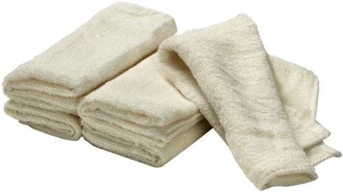 (Prince Lionheart Warmies Reusable Cloth Wipes)