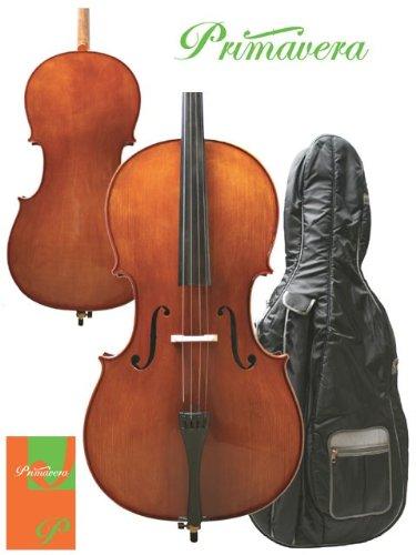 Primavera Prima 200 Eastman Cello Outfit SIZE 1/4