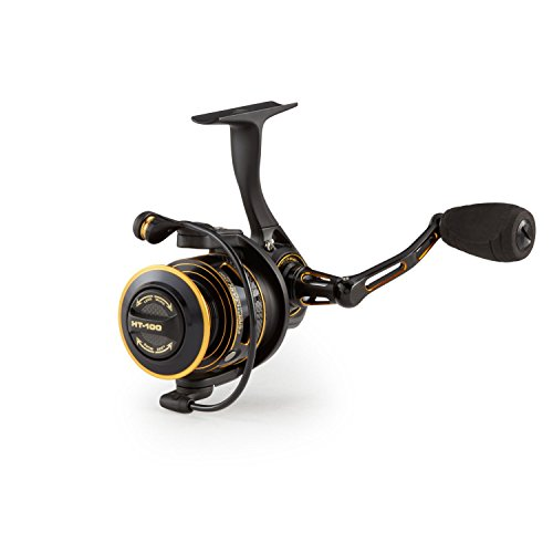 (Penn CLA6000 Clash Spinning Fishing Reel)