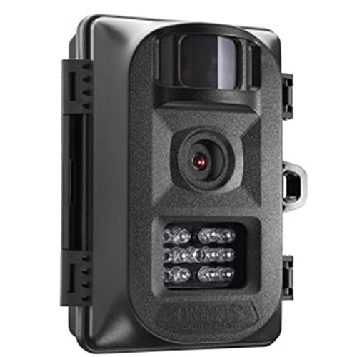 Primos Easy Cam IR LED 5MP Game or Trail Camera Black, (Ir Game)