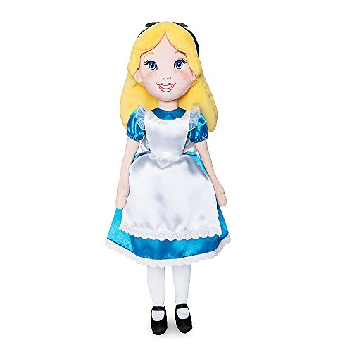 Disney SD Alice S8