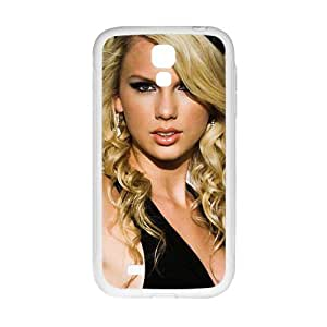 Happy Taylor Swift Design Pesonalized Creative Phone Case For Samsung Galaxy S4