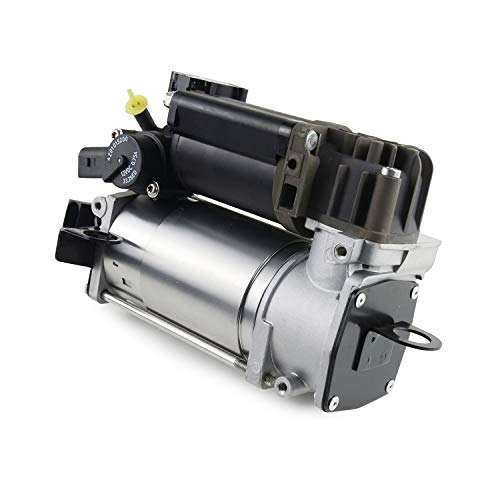 (Airmatic Air Suspension Compressor Pump Fit For Mercedes Benz W220 W211 W219 S211 2203200104 2113200304)