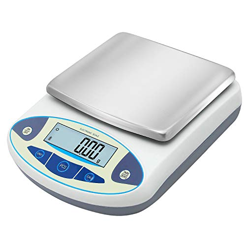 Bonvoisin Lab Scale 3000gx0.01g High Precision