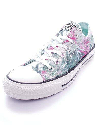 Converse Chuck Taylor Ox Canvas Graphic mixte adulte, toile, sneaker high