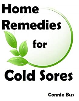 Home Remedies Cold Sores Natural ebook product image