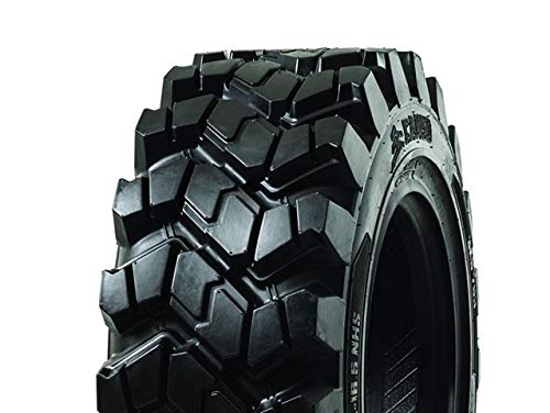 Solideal Magnum Solid Forklift Traction Tire 10X5X6.5#12.173.1426