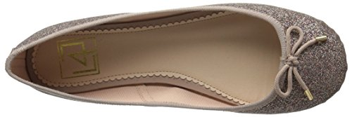 Lust Life Flat LFL by Ballet Blush for Tinker Women's qCxCFzfUw