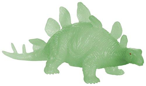 Toysmith TSM3376 Glow Dino Squishimals