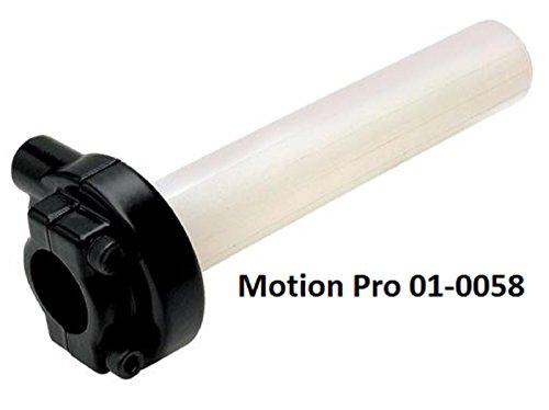 Motion Pro Push-Pull Throttle