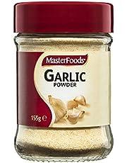 MasterFoods Garlic Powder, 155g
