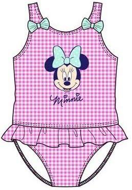 2019 Baby Girls Bikini Dress Suit Minnie Bottoms Swimsuit Swimwear Bathing suits
