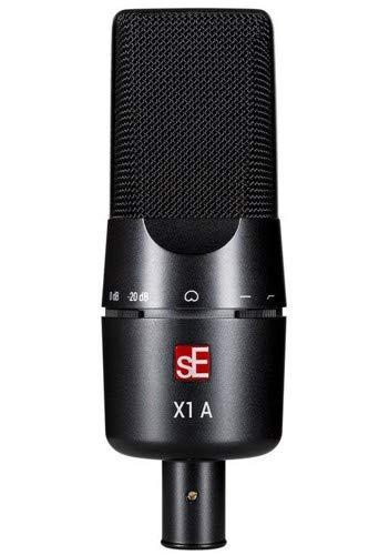 sE Electronics X1 A Large-diaphragm Condenser Microphone