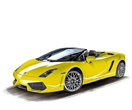 Norev 1/43 Lamborghini Gallardo LP560 4 Spyder # By Norev