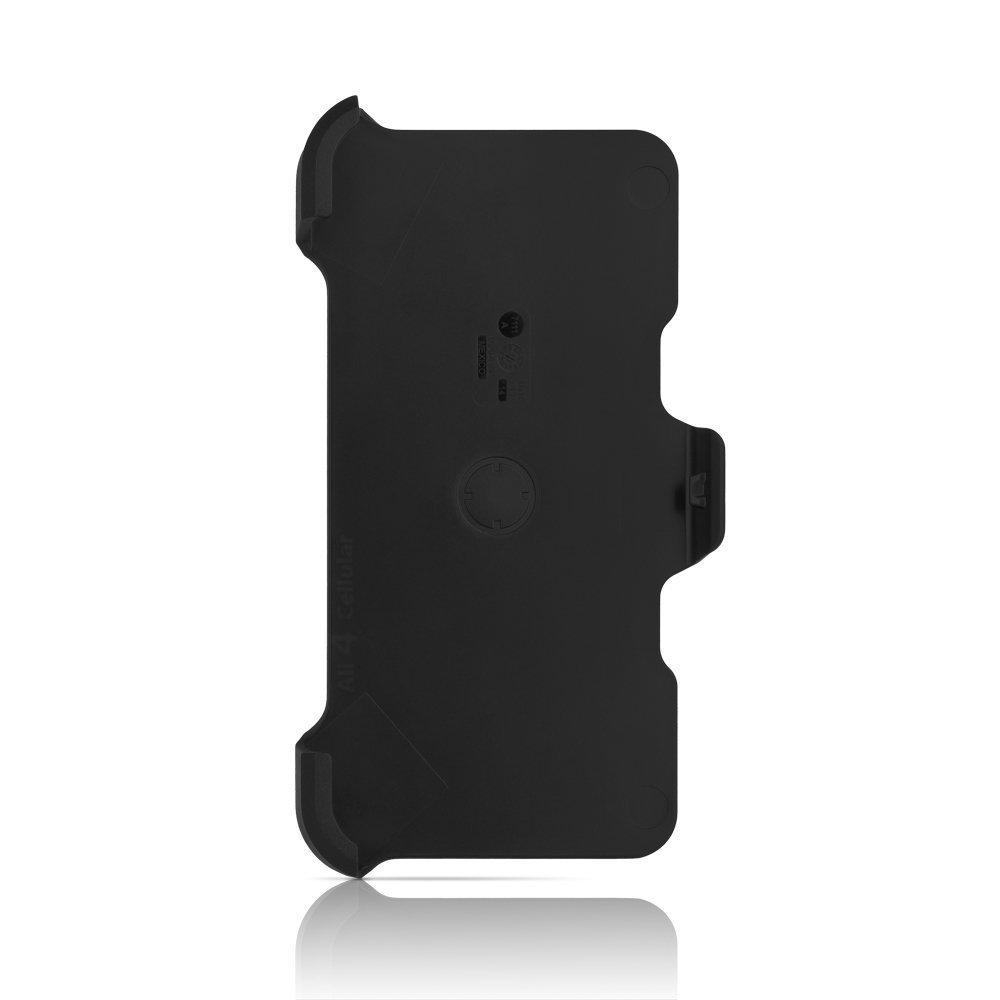 OtterBox Replacement Belt Clip Holster for Samsung Galaxy S8 Plus Defender Case Black Non-Retail Packaging