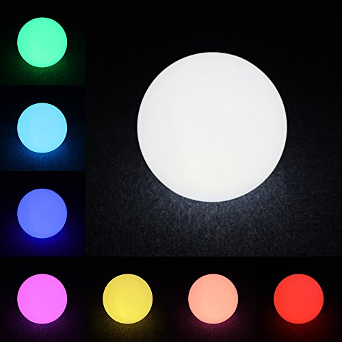 Led Color Ball - 6