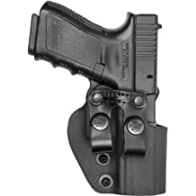 Front Line IWB Inside Waistband Concealed Carry Molded Polymer Gun Holster