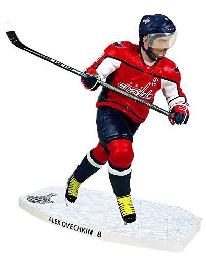NHL Figures Alexander Ovechkin 12