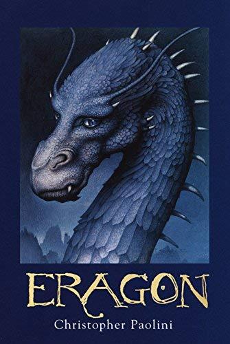 By Christopher Paolini: Eragon (Inheritance, Book 1)