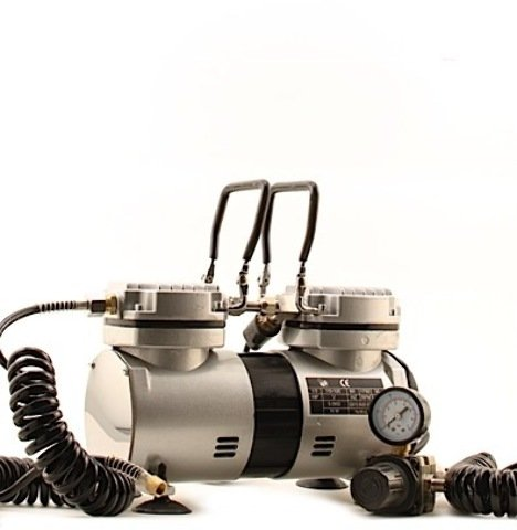 Scorpion Compressor (Silentaire Scorpion II Compressor 1 pcs sku# 1843733MA)