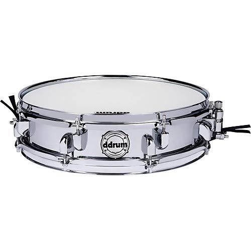 - Modern Tone Steel Piccolo Snare Drum