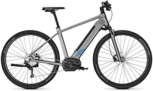 Kalkhoff Entice Advance B10 Bosch - Bicicleta eléctrica 2018 ...