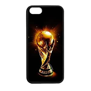 iPhone 6 4.7 Case, [World cup] iPhone 6 4.7 Case Custom Durable Case Cover for iPhone6 4.7 TPU case(Laser Technology)